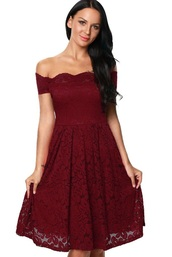 dress,lace,burgundy,bridesmaid,burgundy dress