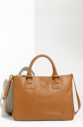Tory Burch  Robinson  Double Zip Tote   Nordstrom ea7dfb71c7