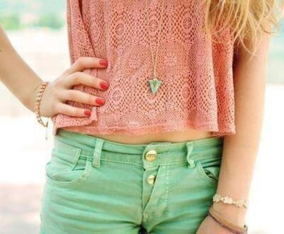 adorable blouse lacey