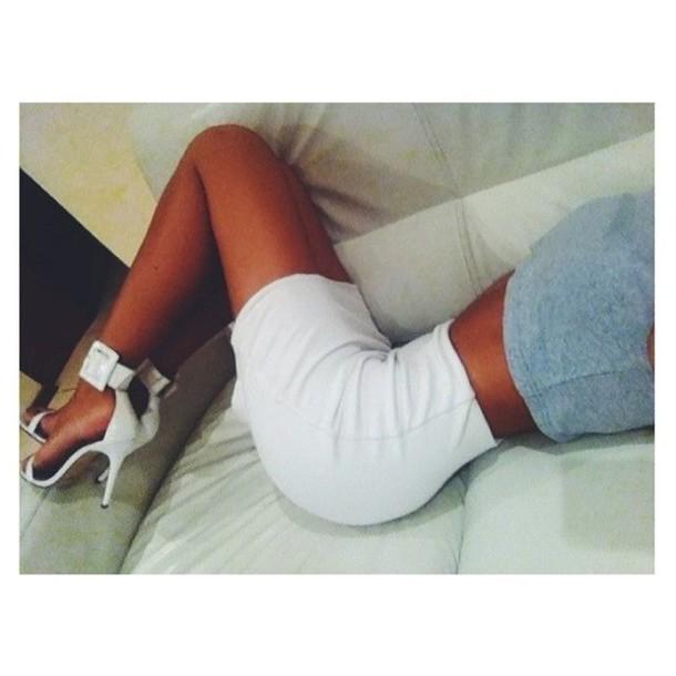skirt t-shirt shirt sexy dress heels on gasoline crop tops dope swag sweater shoes
