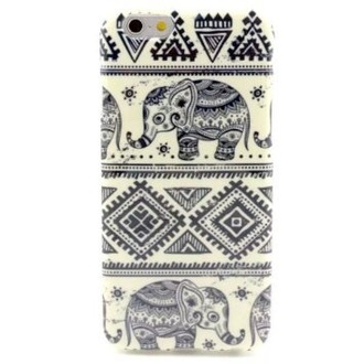 phone cover iphone 6 case iphone elephant aztec