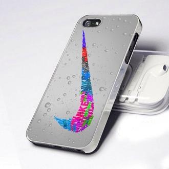 home accessory nike phone case case phone