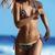 Luxury Swimsuits | Agua Bendita Simbolo Bikini Set