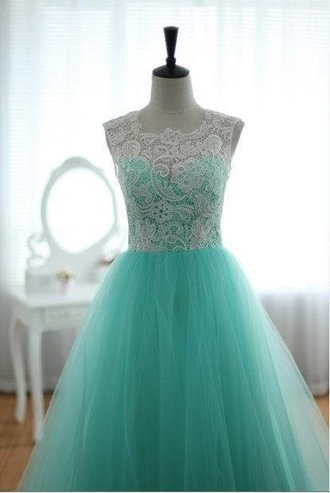 dress turquoise maxi dress lovely pretty sweet türkis long dress beautiful clothes girly swett prom favorite lace dress long prom dress strapless lace prom dress long strapless bridesmaid dress strapless lace evening dress strapless formal dress