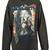 R13 Megadeth Long-Sleeved T-Shirt