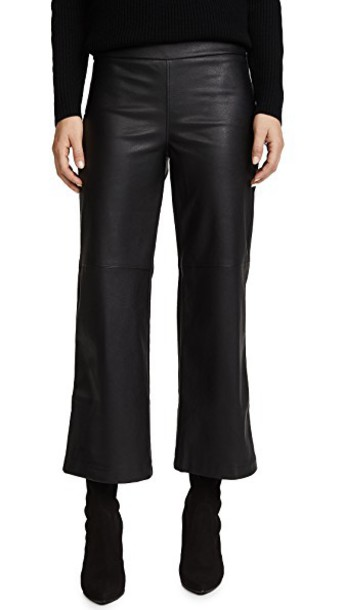 David Lerner pants classic black