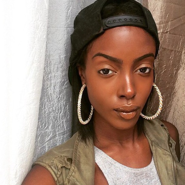 Summer Makeup Looks For Black Women
