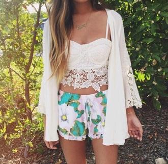 shirt crop tops white crop tops white t-shirt lace top