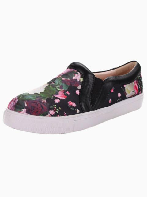 Floral Print Sneaker | Choies