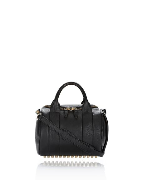 Bags women on alexander wang online store