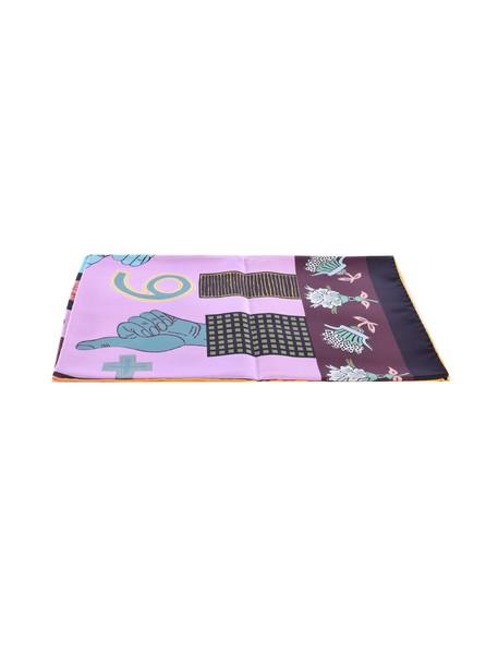 Valentino scarf print multicolor