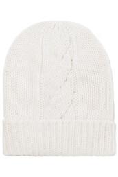 beanie,wool,knit,cream,hat