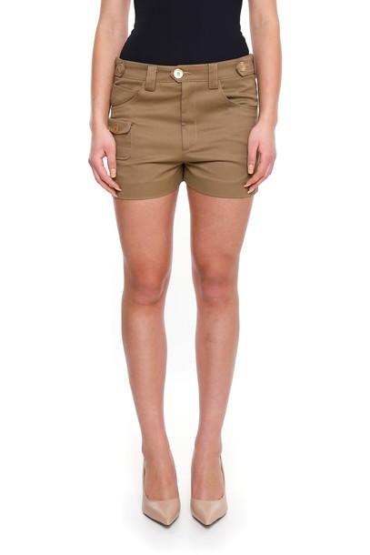 Miu Miu shorts
