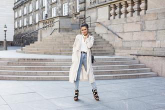 ilirida krasniqi blogger jeans