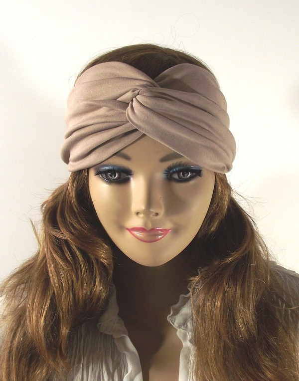 scarf headband clothes head scarf jersey headband hair wrap hair band