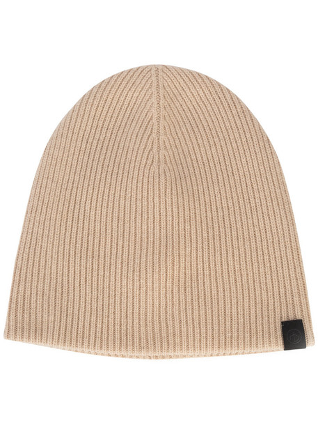 Rag & Bone women beanie nude hat