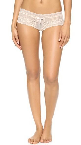 thong nude underwear