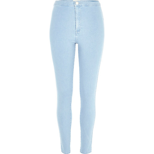 wash tube pants - skinny jeans - jeans - women