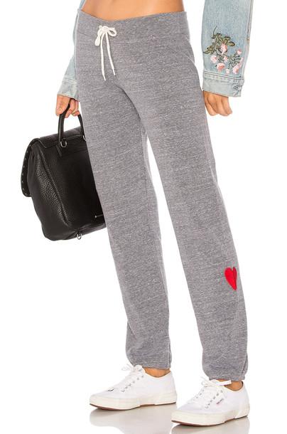 Monrow sweatpants vintage love pants