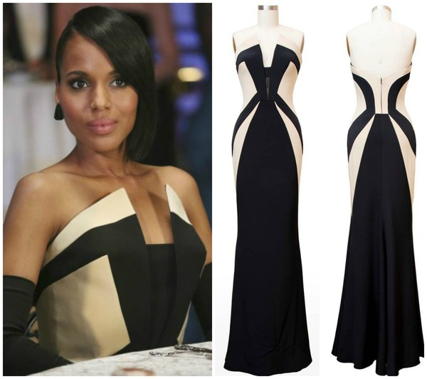 Dress Olivia Pope Kerry Washington Scandal Wheretoget