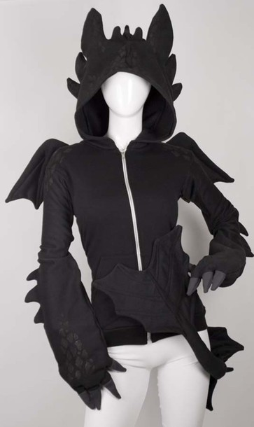 sweater how to train your dragon hoodie hoodie