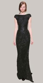 Aliexpress.com : Buy Surmount  Guaranteed 100%  Upscale evening dressYL242 from Reliable evening fashion suppliers on Suzhou City Jinchang District Liya Lace Fabric Store