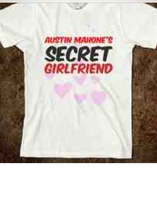 shirt austin mahone