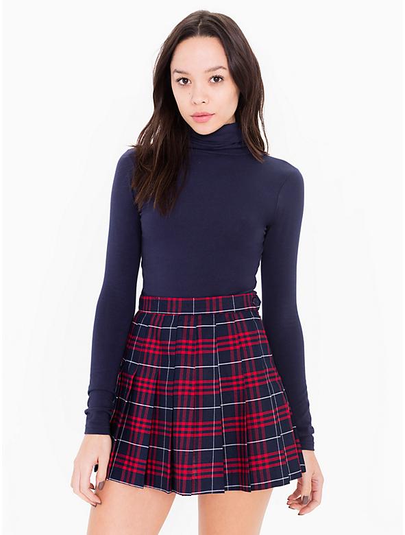 3990bc7d2c skirt, grunge skirt, tennis, tennis skirt, grunge, pleated skirt, plaid,  black, black top, black t-shirt, blue jacket, jeans, denim jacket, jacket,  plaid ...