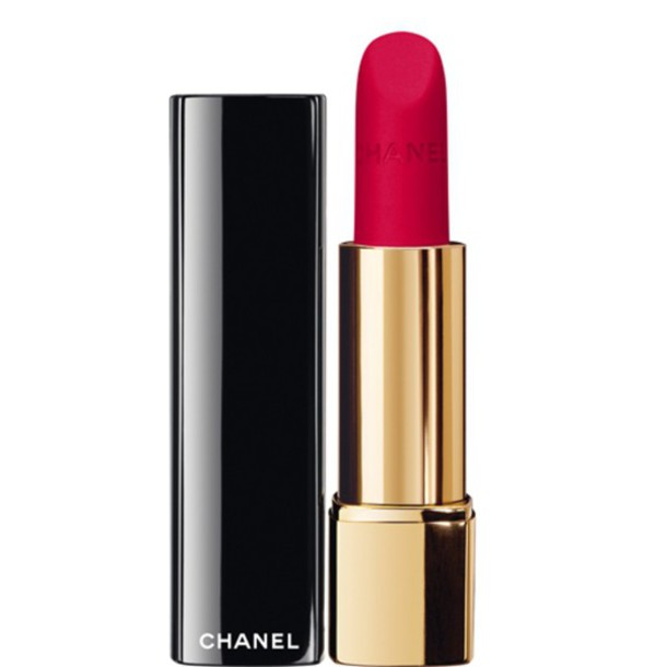 make-up lipstick red lipstick chanel fall outfits