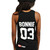 Adapt Advancers — Breezy Excursion X Adapt :: Down To Ride (Bonnie) (Women's Black Tank