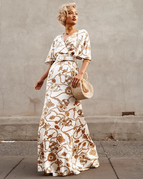 bag straw bag white dress long dress