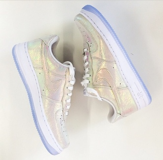 holographic sneakers nike