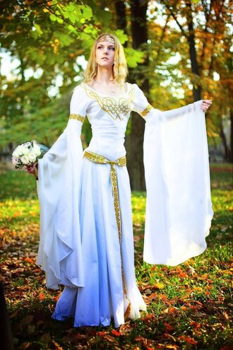 dress cosplay cool cute majestic awesomness