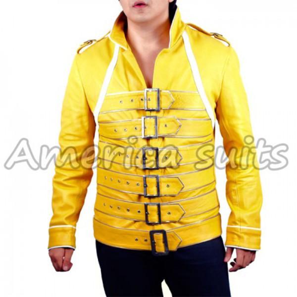 jacket freddiemercury