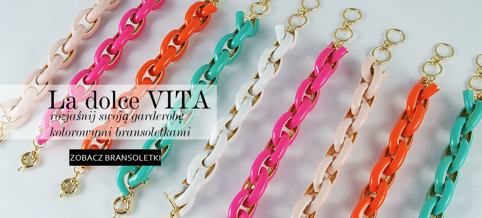 Moda Biżuteria Styl House of Mima