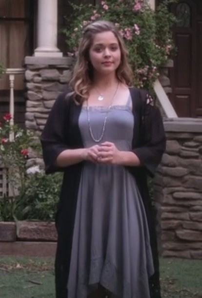 how to look like alison from pretty little liars