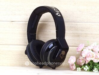 phone cover limited skullcandy mix master special black headphone
