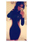 Black beige bodycon bandage dress mini sexy elegant date long sleeve