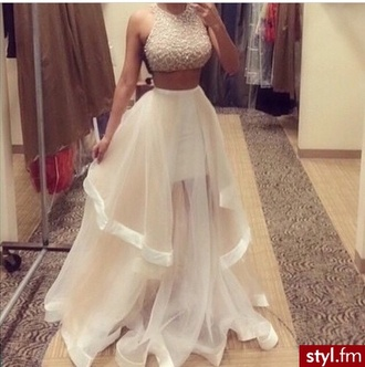 dress wedding dress tumblr dress long dress white dress