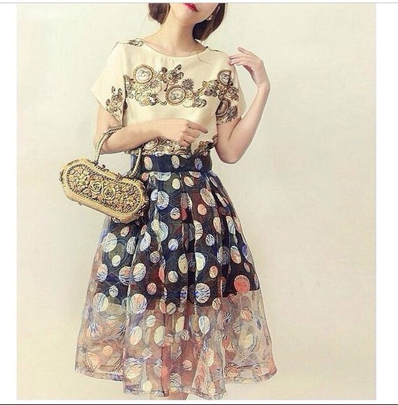 dress prom dress fashion clothes