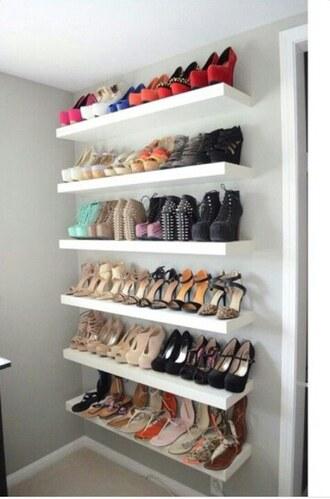 shoes wedges heels flats