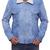 Scott Glenn The Leftovers Denim Jacket | Getmyleather