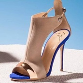 shoes,nude heels,guiseppe zanotti,high heels,sandal heels,high heel sandals