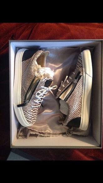 shoes giuseppe zanotti balenciaga luxury