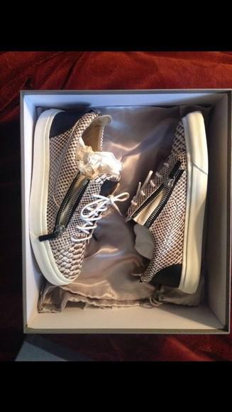 balenciaga shoes giuseppe zanotti luxury