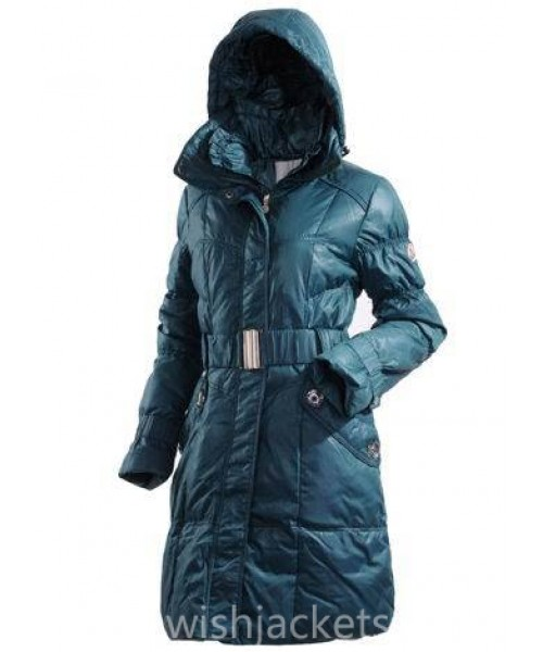 Moncler Women Down New Coat Navy Bj130523