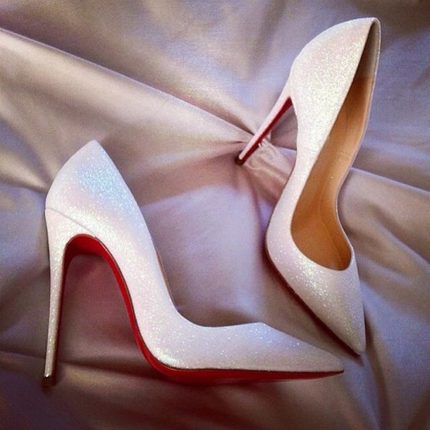 Shoes Louis Vuitton Heels Wedding