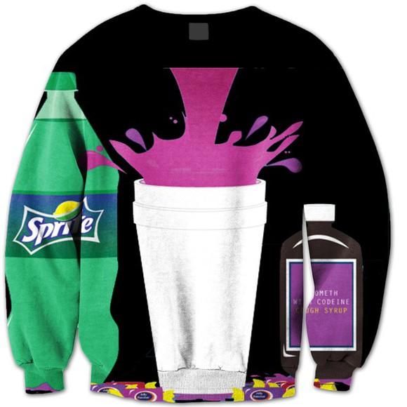 jacket sweater hoodie nowthatslegit dope crew neck