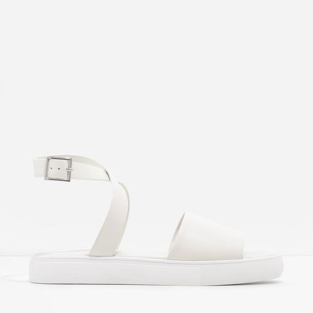 open sandals platform sandals shoes