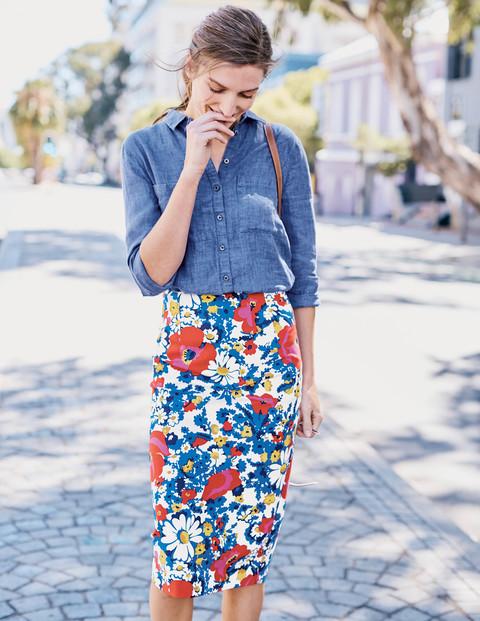 348cd9e792 Richmond Pencil Skirt